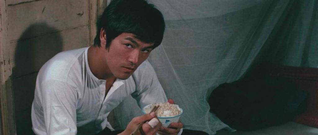Bruce Lee Diet and Favorite Foods
