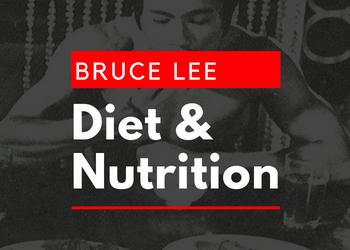 bruce lee diet thumbnail