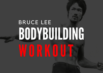 bruce lee bodybuilding thumbnail