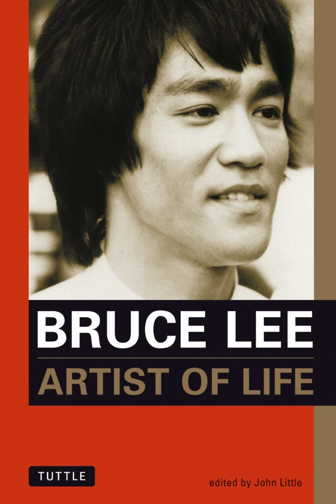 bruce lee books wisdom and philosophy in artist of life